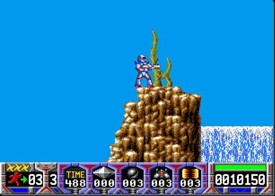 Turrican (Rainbow Arts, 1990, Amiga)_1
