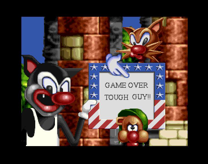 Putty Squad free Amiga ADF download