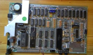 ZX SPECTRUM AFTER REPAIRS
