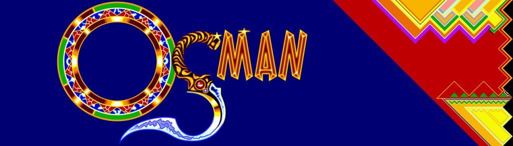 Osman Arcade marquee