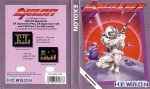 RGF Spectrum Specialists Challenge – Exolon